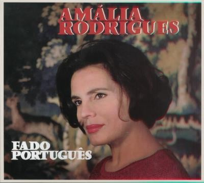 AMÁLIA RODRIGUES - FADO PORTUGUÊS