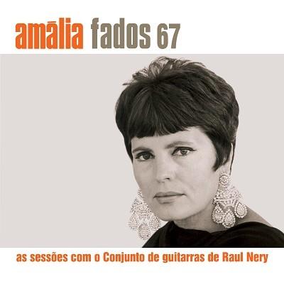 AMÁLIA RODRIGUES - FADOS 67