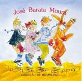 JOSÉ BARATA MOURA - JOANA COME A PAPA