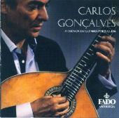 CARLOS GONÇALVES - ESSÊNCIA DA GUITARRA PORTUGUESA