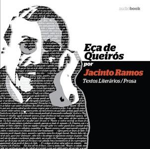 Eça de Queirós por Jacinto Ramos (Audiobook)