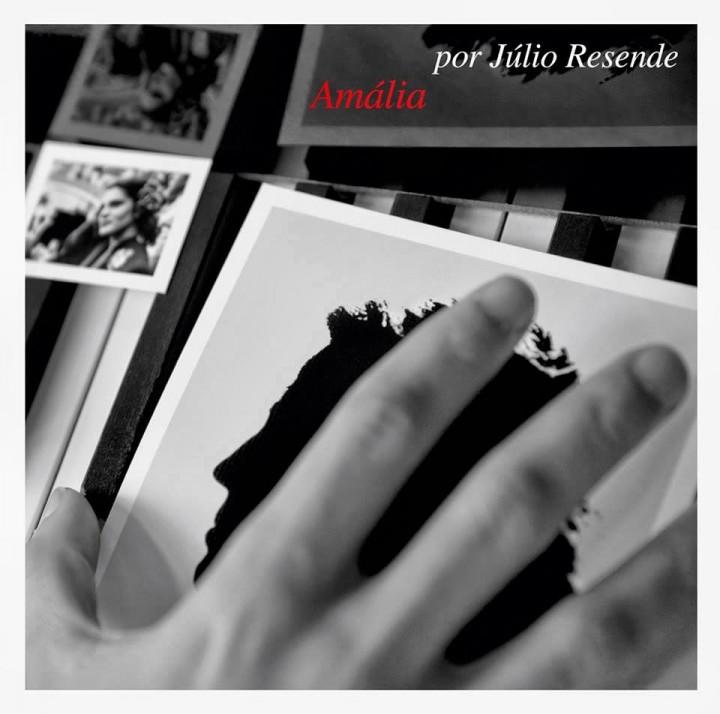 JÚLIO RESENDE - AMÁLIA