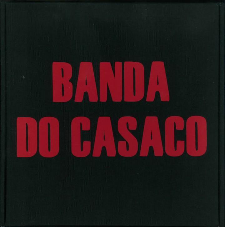 BANDA DO CASACO - INTEGRAL VOL. 2
