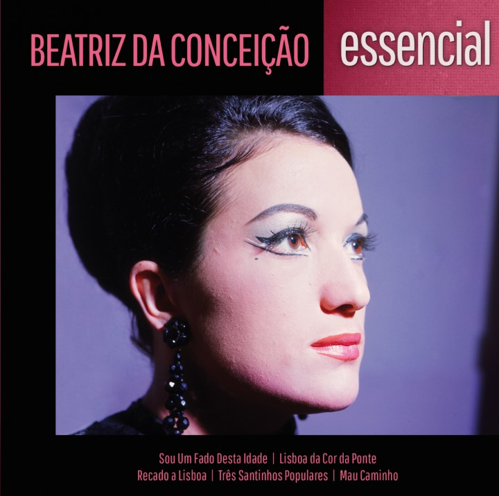 BEATRIZ DA CONCEIÇÃO - ESSENCIAL