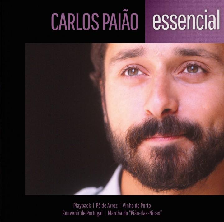 Carlos Paião - Essencial