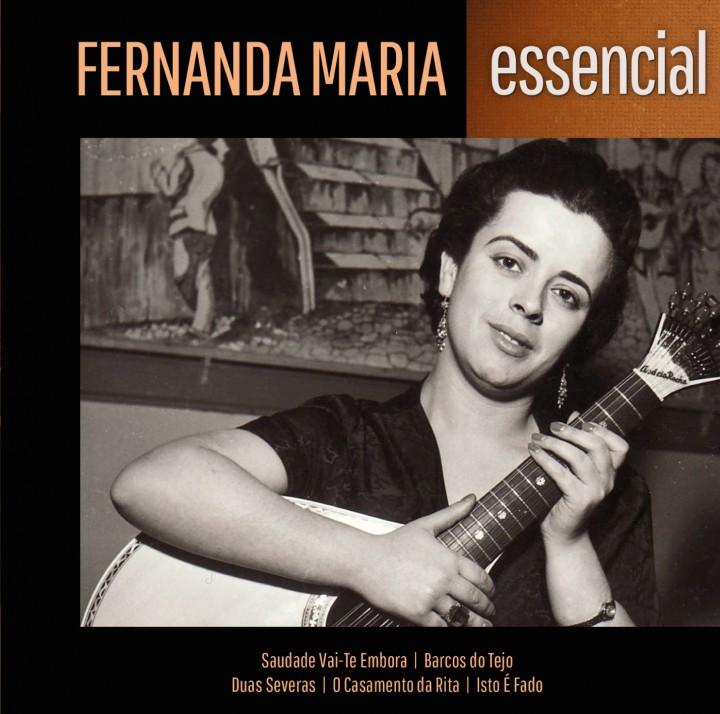 FERNANDA MARIA - ESSENCIAL