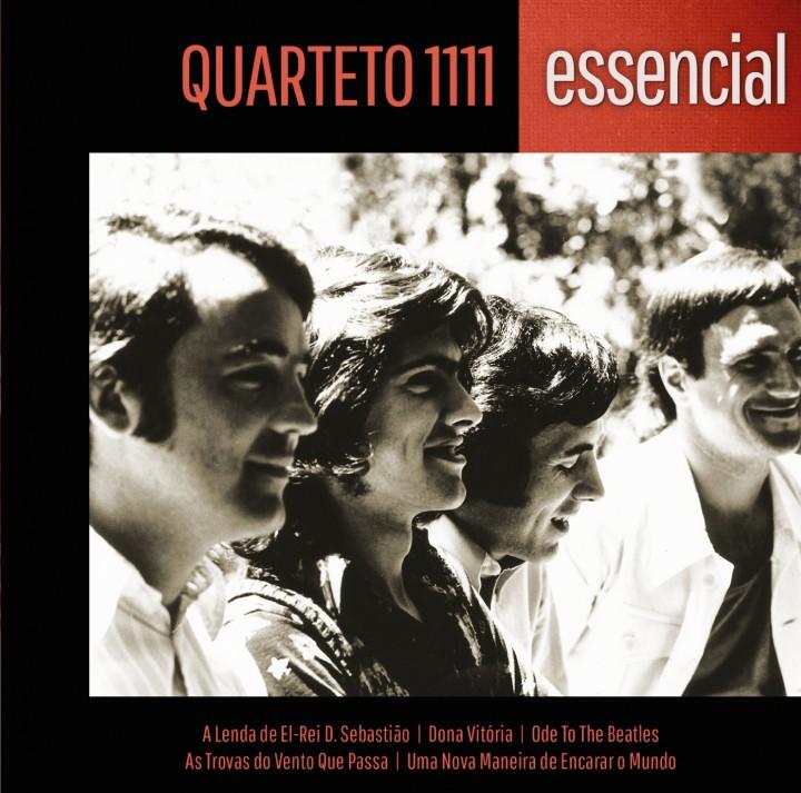 Quarteto 1111 - Essencial