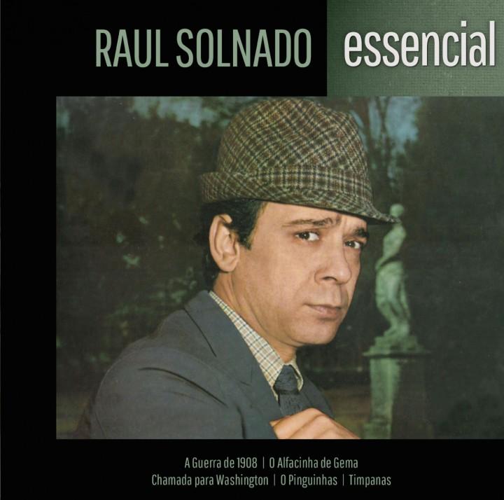 Raul Solnado - Essencial