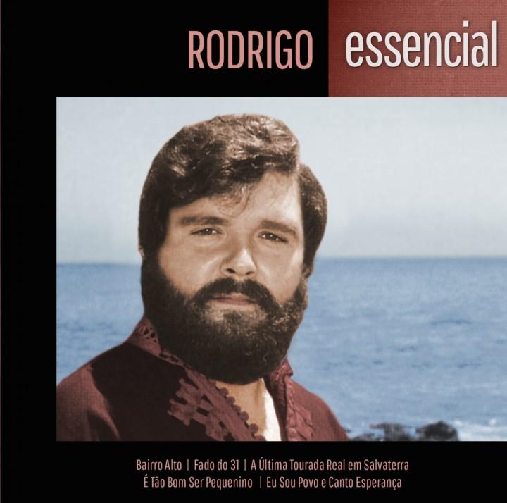 Rodrigo - Essencial