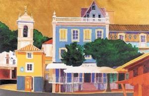 DB1 - Café Paris / Sintra (DUARTE BOTELHO)