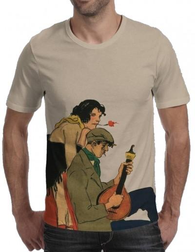 T-Shirt Stuart Carvalhais