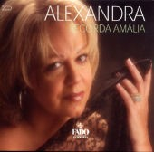 ALEXANDRA - RECORDAR AMÁLIA (2CD)