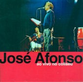 José Afonso - Ao Vivo No Coliseu 2CD
