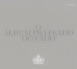 V/A O ÁLBUM PRATEADO DO FADO