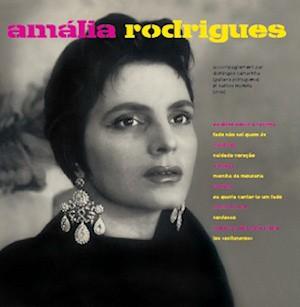 Amália Rodrigues - S/T