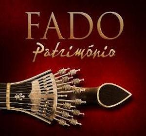 V/A - FADO PATRIMÓNIO
