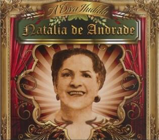 Natália de Andrade - Diva Iludida