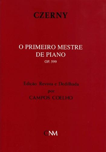 O Primeiro Mestre De Piano Op.599