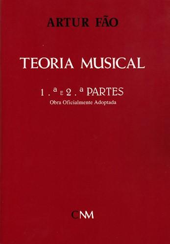 Teoria Musical 1ª E 2ª Partes