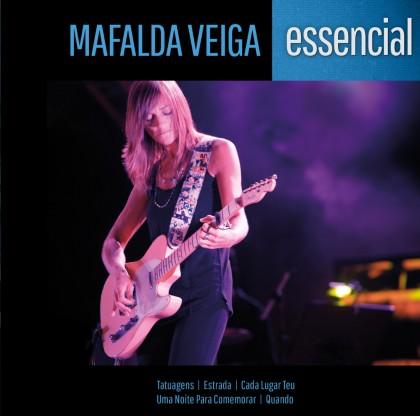 Mafalda Veiga - Essencial