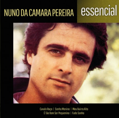 NUNO DA CAMARA PEREIRA - ESSENCIAL