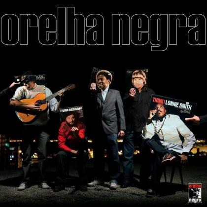 ORELHA NEGRA (2010)