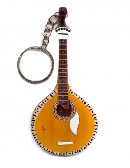 Guitarra Portuguesa (Porta-Chaves)