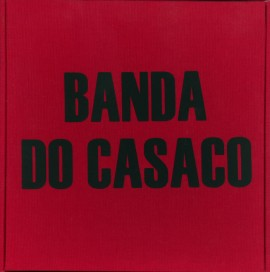 BANDA DO CASACO - INTEGRAL VOL. 1