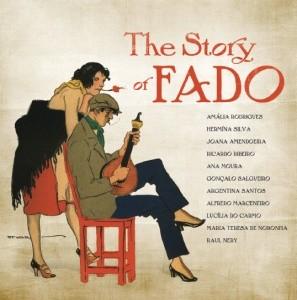 V/A - THE STORY OF FADO