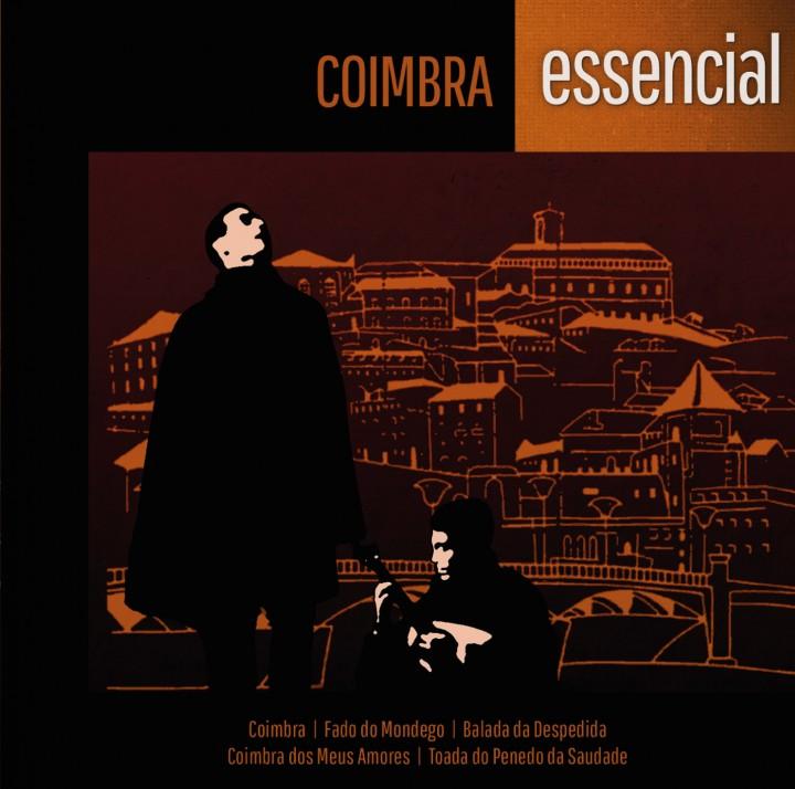 V/A - Coimbra - Essencial