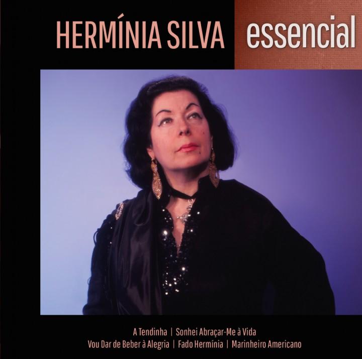 HERMÍNIA SILVA - ESSENCIAL