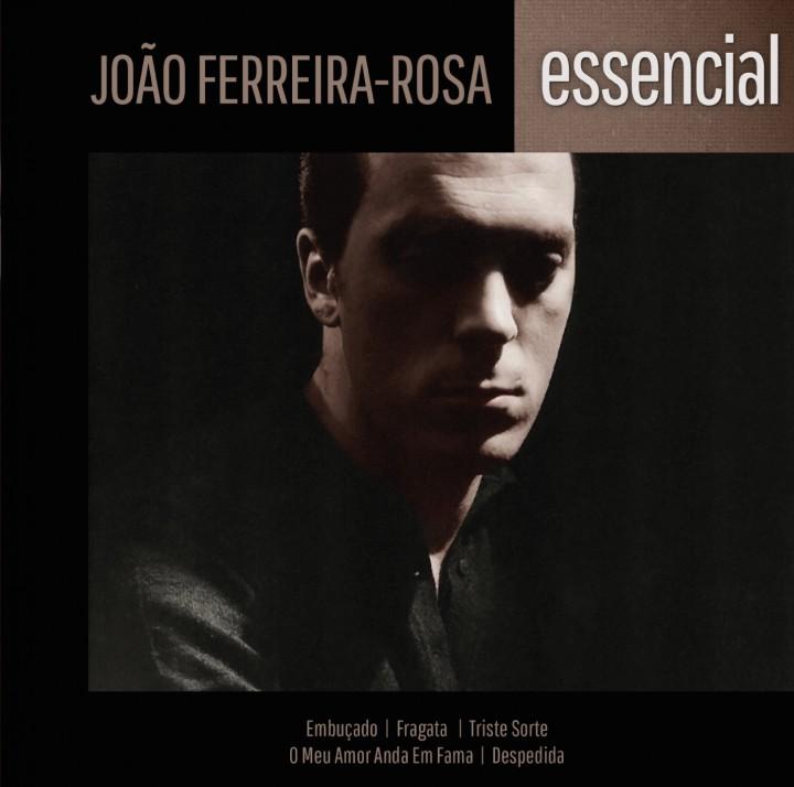 JOÃO FERREIRA ROSA - ESSENCIAL