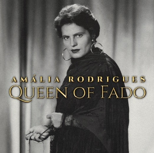 Amália Rodrigues - Queen of Fado