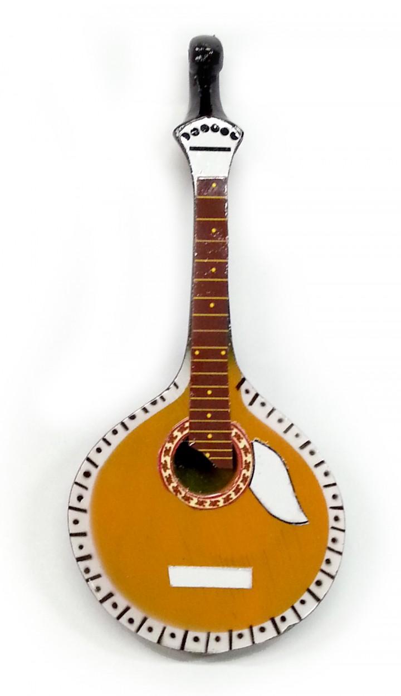 Guitarra Portuguesa (Íman)