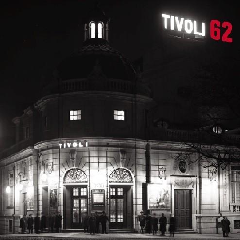 V/A TIVOLI 62 (ESPECTÁCULO DE HOMENAGEM A FILIPE PINTO)