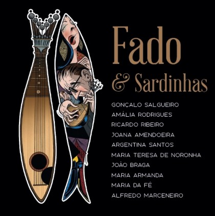 V/A - FADO & SARDINHAS
