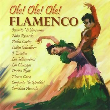 V/A - Ole! Ole! Ole! Flamenco