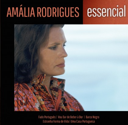 AMÁLIA RODRIGUES - ESSENCIAL VOL. 1