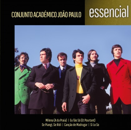Conjunto Académico João Paulo - Essencial