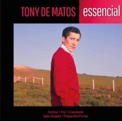 Tony de Matos - Essencial