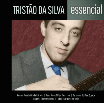 Tristão da Silva - Essencial
