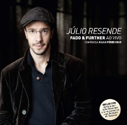 JÚLIO RESENDE - FADO & FURTHER (CD+DVD)