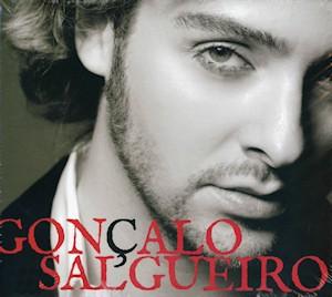 GONÇALO SALGUEIRO (CD + DVD)