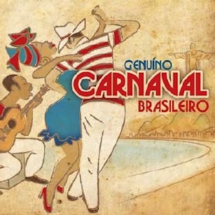 V/A - Genuíno Carnaval Brasileiro