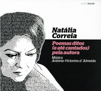 Natália Correia - Poemas ditos (e até cantados) pela autora (Audiobook)