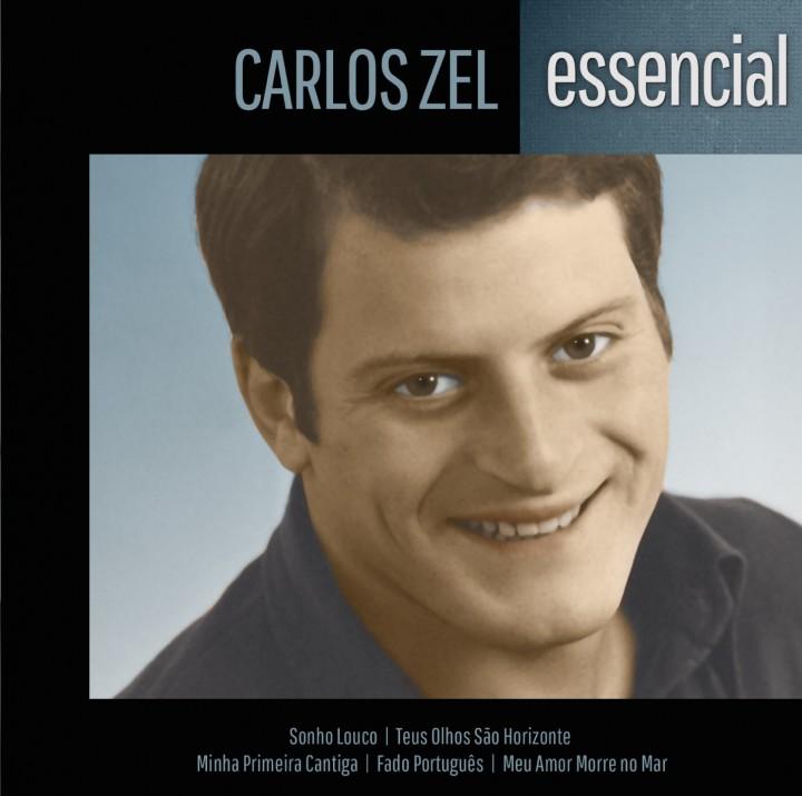 CARLOS ZEL - ESSENCIAL