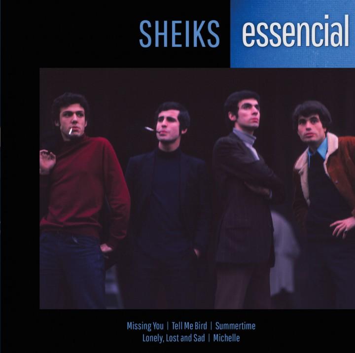 Sheiks - Essencial