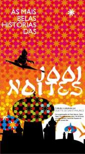Mais Belas Historias das 1001 Noites 4CD+Livro