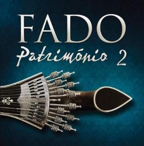V/A - FADO PATRIMÓNIO 2