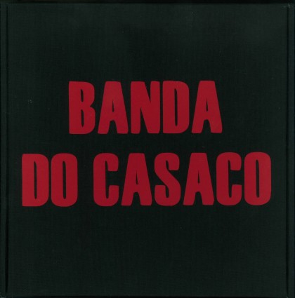 BANDA DO CASACO - INTEGRAL VOL. 2